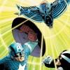 Uncanny Venom, Hilarious Captain America