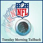 Tuesday Morning Tailback logo