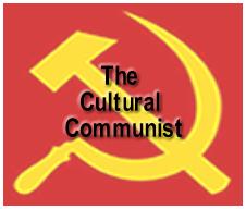 Cultural Communist