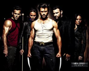 X-Men Origins Wolverine Cast