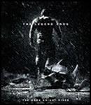 The Dark Night Rises poster