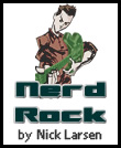 Nerd Rock Feature