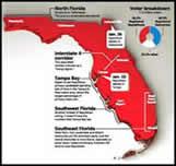 Florida Primary 2012
