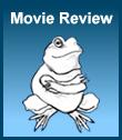 Big Blue Bullfrog Movie Review