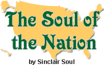 The Soul of the Nation Article Logo