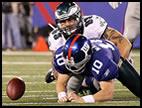 Eagles vs. Giants, 11/20/11