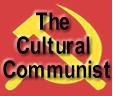 Cultural Communist Logo