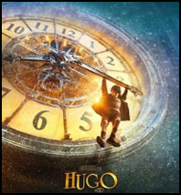 Hugo movie promotion