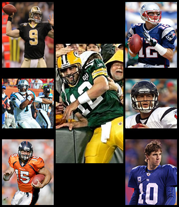 Top Seven QB Stories of 2011