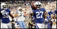 Colts vs. Titans 12/18/11