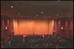 Ziegfeld Theater 12/14/11