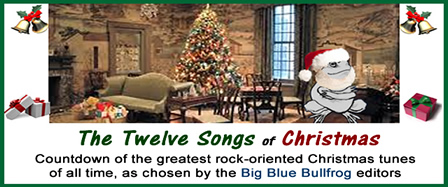 The 12 Songs Christmas