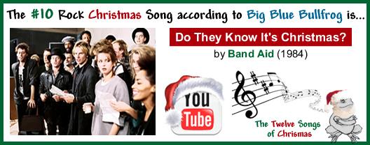Christmas Song #10