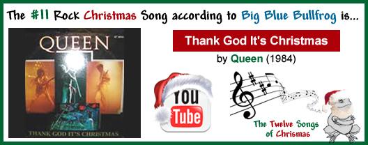 Christmas Song 11