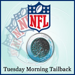 Tuesday Morning Tailback