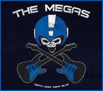 Megas Logo