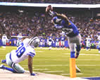 Odell Beckham's fantastic catch