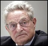 Billionare George Soros