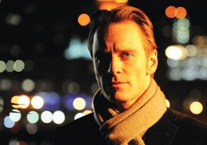 Michael Fassbender looks awesome