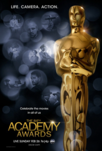 The Oscar Logo