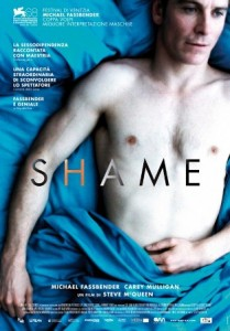 Micheal Fassbender (My Bro Crush) in Shame