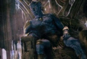 King Laufey looking hot