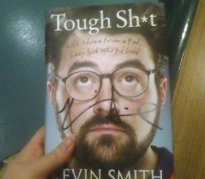 Smith's Book Tough Sh*t