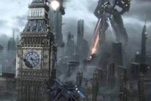 Reapers in London