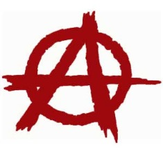 The symbol for Anarchy