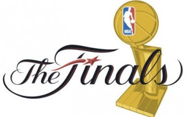 The Finals Logo