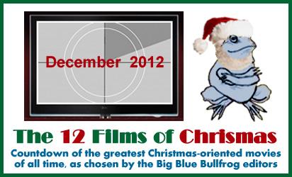 The Twelve Film of Christmas