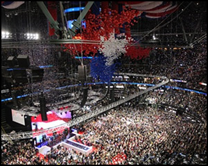 2012 Republican National Convention in Tampa