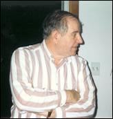Pat Albano