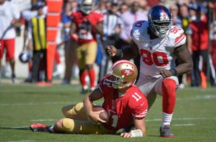 JPP sacking Alex Smith