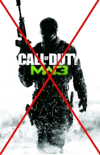 Call of Duty Sucks