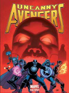 Uncanny Avengers 7