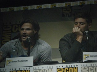 The Winchesters!!