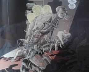 Symbiote Slayer