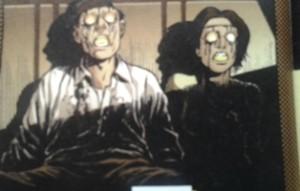 Jack's Parents