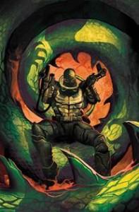 My Favorite Venom Cover