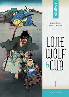 The Lone Wolf and Cub