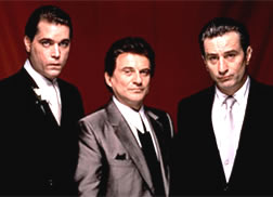 Goodfellas promo