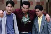 Goodfellas early